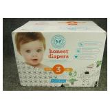 Honest Diapers Size 3 16 - 28lbs