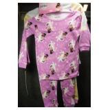 Size 4T Girls Sleepwear Sets