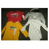 Size 12 & 18 Month Clothing