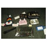 Small Wallets & Coin Purses
