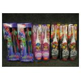 Kids Toothbrush Sets