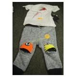 Size 12 Month Clothing & Hats