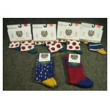 Kids & Mens Socks