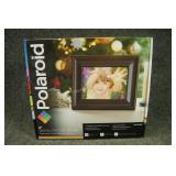 Polaroid 8in Digital Picture Frame