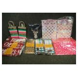 Gift Bags Various Sizes