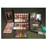 Make-Up, Nail Polish, Gloss & More