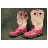 Ariana Boots 7 1/2