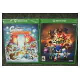 Xbox One Games Scribblenauts, Sonic Forces