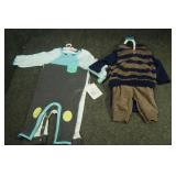 Size 3 - 6 Months Outfits
