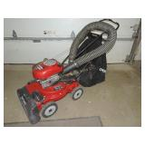 Craftsman Mower, Chipper, Shredder, Blower