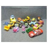 Toddler Toy Vehicles