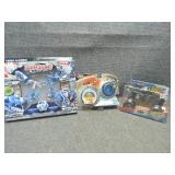 Mosuno Team Pack, Batman Monster Jam & More