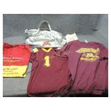 Lot of MN Gophers Items