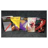 Electronic Keyboard Music Books