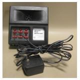 Ultrasonic Pest Deterrent - Powers Up