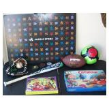Miscellaneous Toys & Games