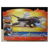 "16"" Dreamworks Dragons Defender Of Berk - NIP"