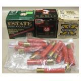 Lot Of .410 Gauge Shotgun Shells