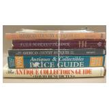 Lot Of 5 Miscellaneous Price Guides