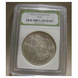 1883-O Uncirculated Morgan Silver Dollar