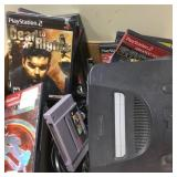 Nintendo 64 System,  PS 2 & 3 Games, Wii Games