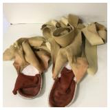 Native American Traditional Moccasins