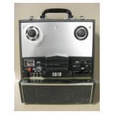 Vtg Mayfair 1020-B Reel-To-Reel Tape Recorder