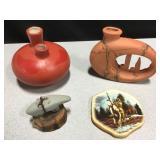 SW Style Ceramics & Resin Decor
