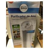 NIOB Febreze HEPA Type Air Purifier