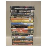 Lot Of 20+ DVD