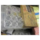 Beads, Office Supplies & More