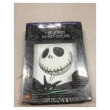 Nightmare Before Christmas Special Dvd set open