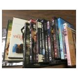 Lot Of  11 Used DvdS