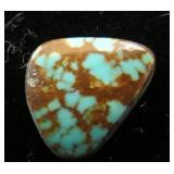 #8 Turquoise Cabochon 2 Cts