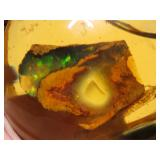 Nicest Specimen Of Precious Opal Ive Ever Seen