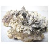 Multi Crystal Stone Specimen Amethyst Etc