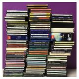 Large Collection Of Mainly Opera/Classical Cd