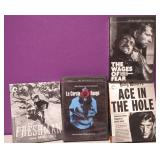 Criterion Collection Blu Ray Sets