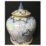 Vintage IMA Ceramiche Artistiche Italian Pottery