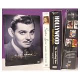 Multi DIsc DVD Sets 1 Sealed
