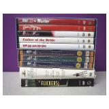 Assorted Multi Dvd Sets