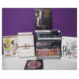 Assorted Dvd Sets Opera Musicals Etc