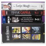 Assorted Multi Dvd Sets Frank Capra Etc