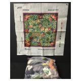 Ehrman Kaffe Fassett  Needlepoint Embroidery Kit
