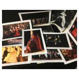New York Met Opera Press Kit Photographs