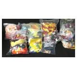 Large Collection Of Needlepoint Skeins