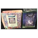 Vintgae MOMA & Kaffe Fassett Needlepoint Kits