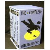 Graham Greene The Complete Entertainments 1996 Set