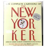 New The Complete Cartoons Of The New Yorker Book