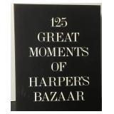 Hearst Books 125 Great Moments Of Harpers Bazaar